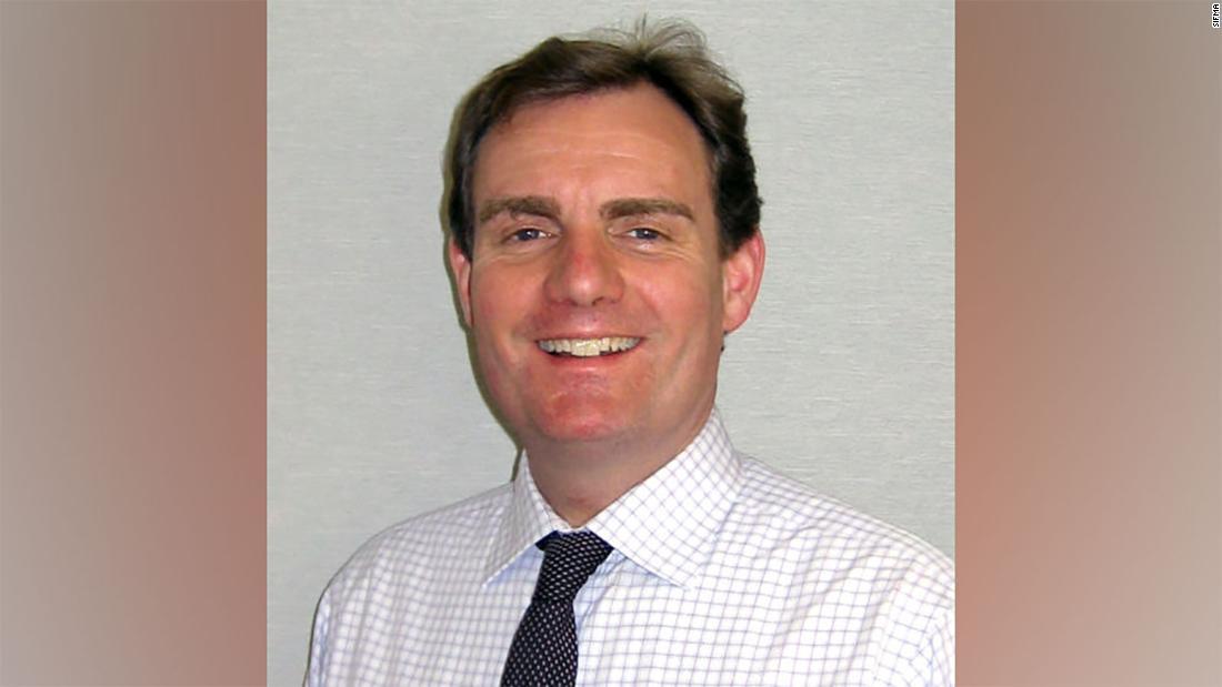 Jefferies Group CFO dies of coronavirus complications – CNN