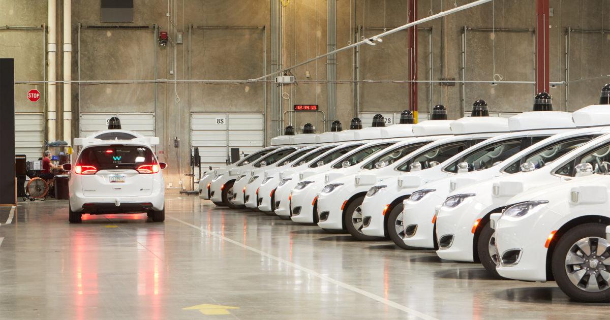 Ex-Waymo engineer Levandowski ordered to pay Google $179 million – Engadget