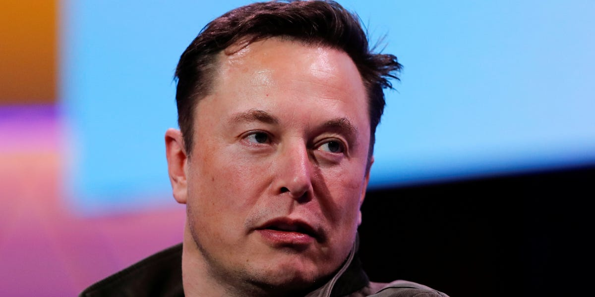 Elon Musk says hospitals he sent machines to all confirmed they were 'critical' – Business Insider – Business Insider