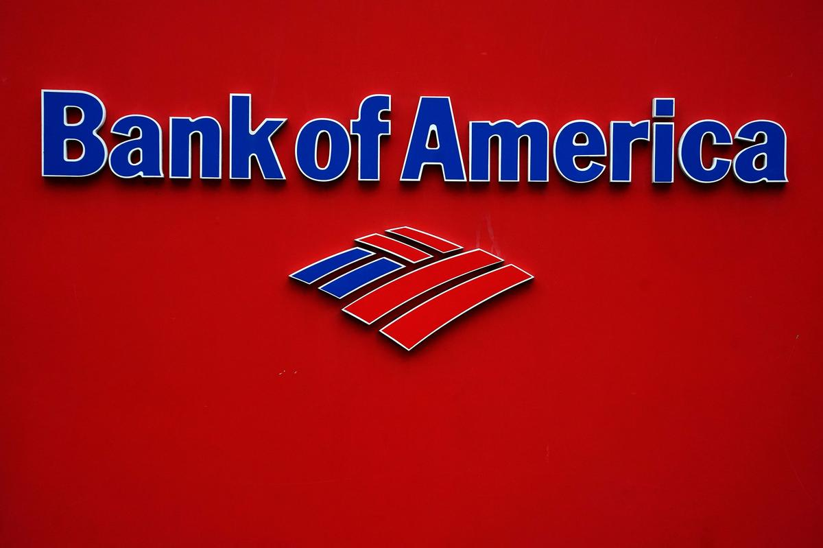 U.S. small businesses flood Bank of America with loan applications – Reuters