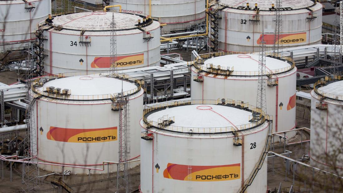 OPEC-Russia meeting delayed until April 9 amid turmoil in energy markets – CNN