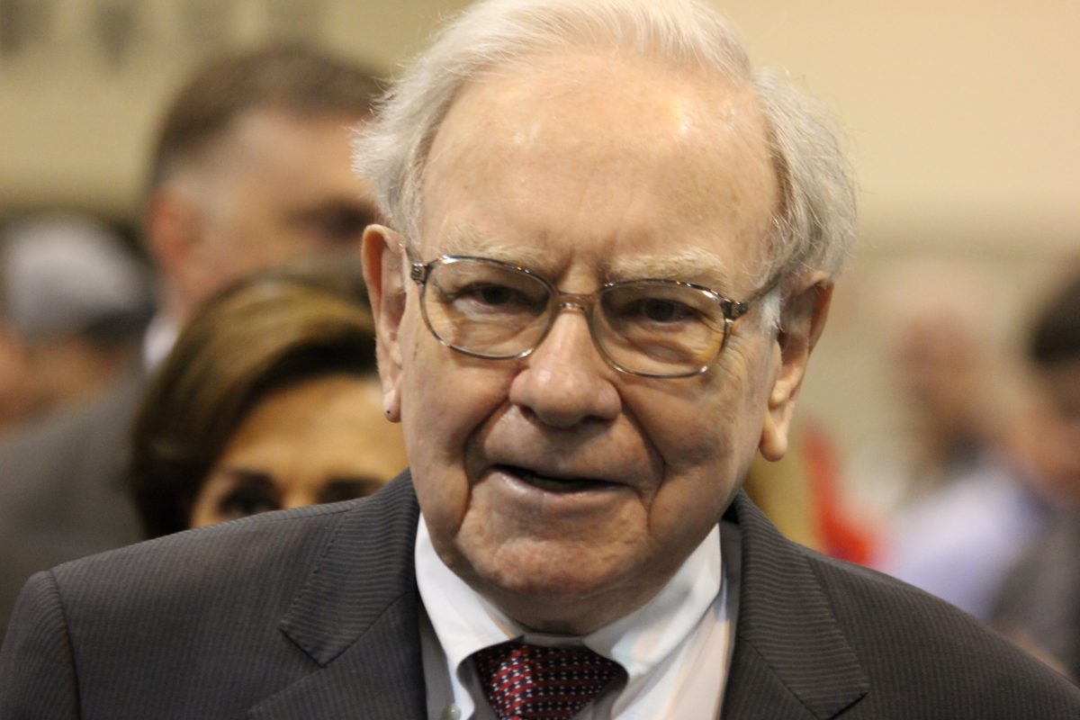 3 Warren Buffett Stocks to Buy Right Now – Motley Fool