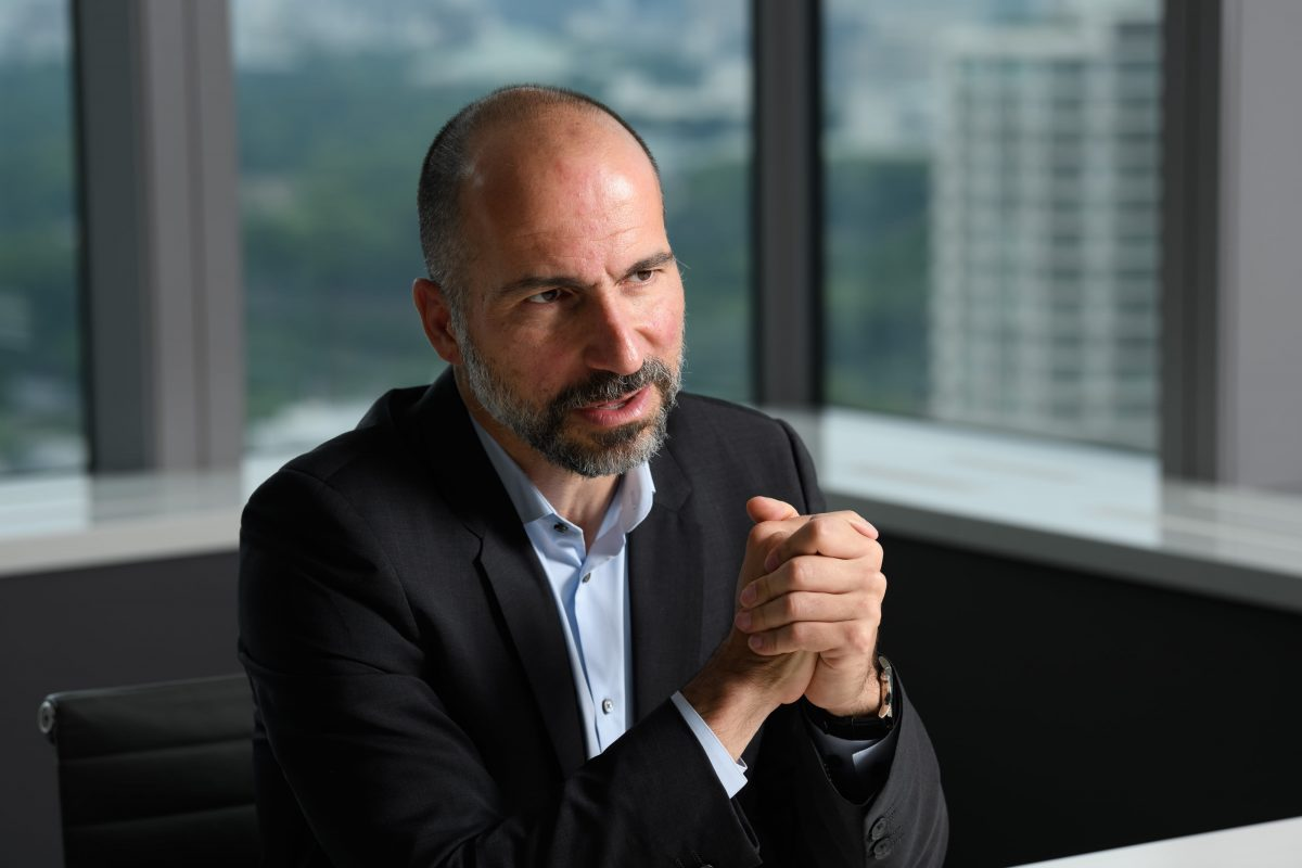 Uber to lay off 3,700 employees, about 14% of workforce – CNBC