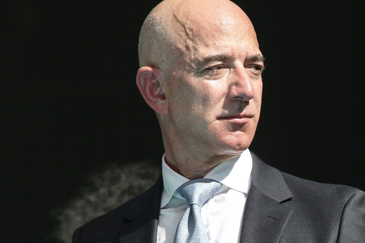 Could Jeff Bezos really become the world's first trillionaire by 2026? – CNBC