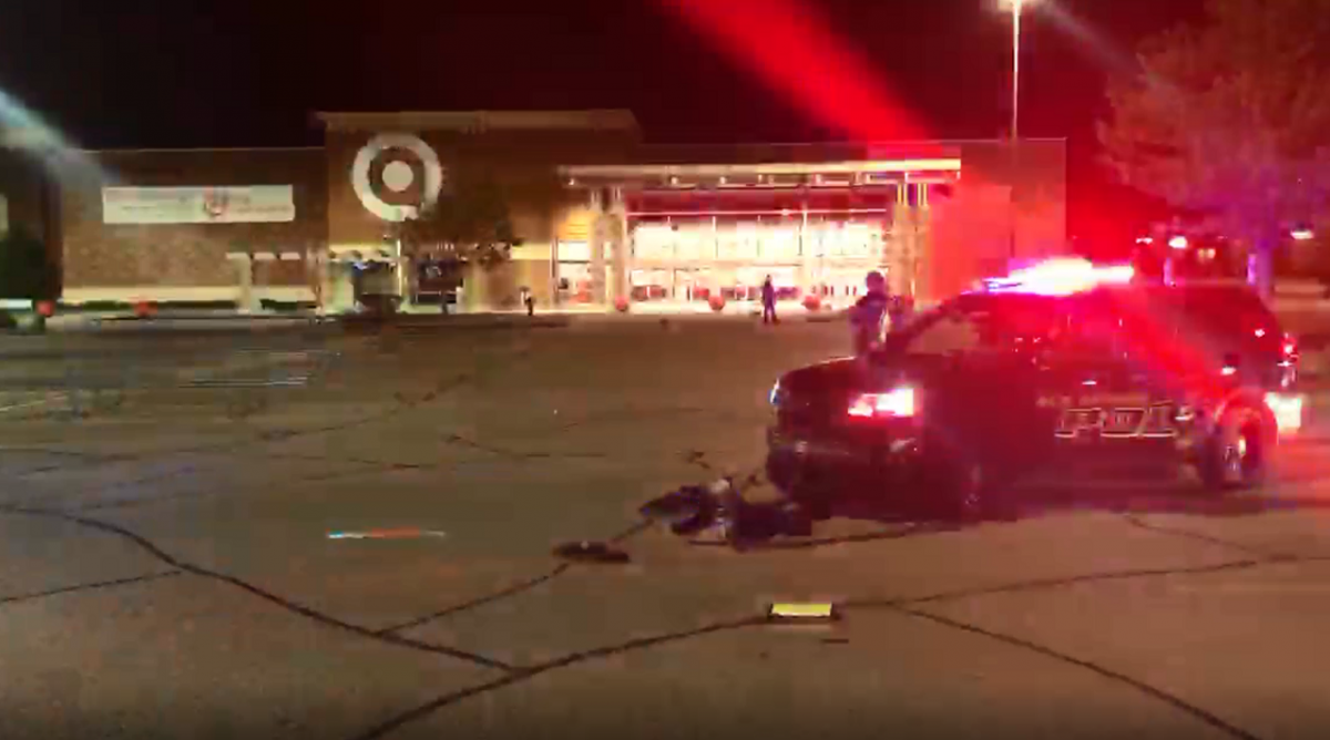 Sun Prairie Police respond to looting at Target – Channel3000.com – WISC-TV3