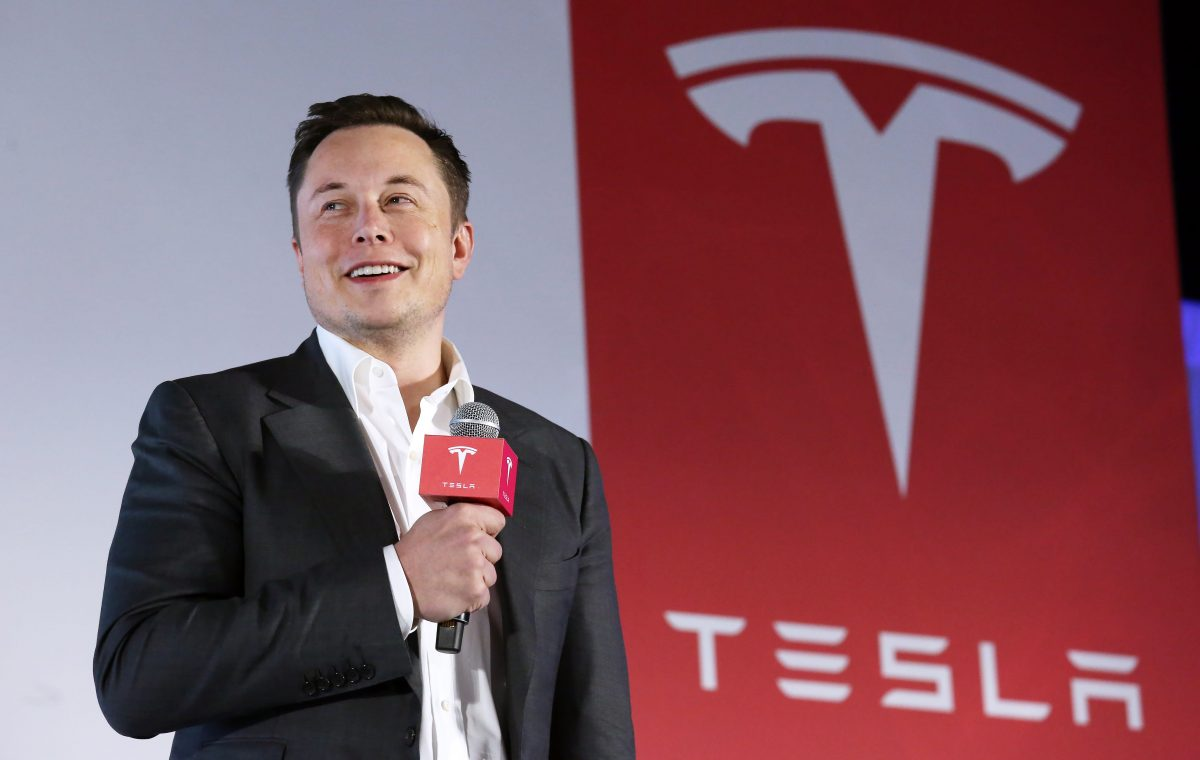 Elon Musk says Tesla shareholder meeting and 'Battery Day' tentatively set for Sept. 15 – CNBC