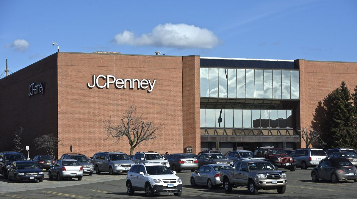JC Penney begins permanent store closures, including Concord location – SF Gate