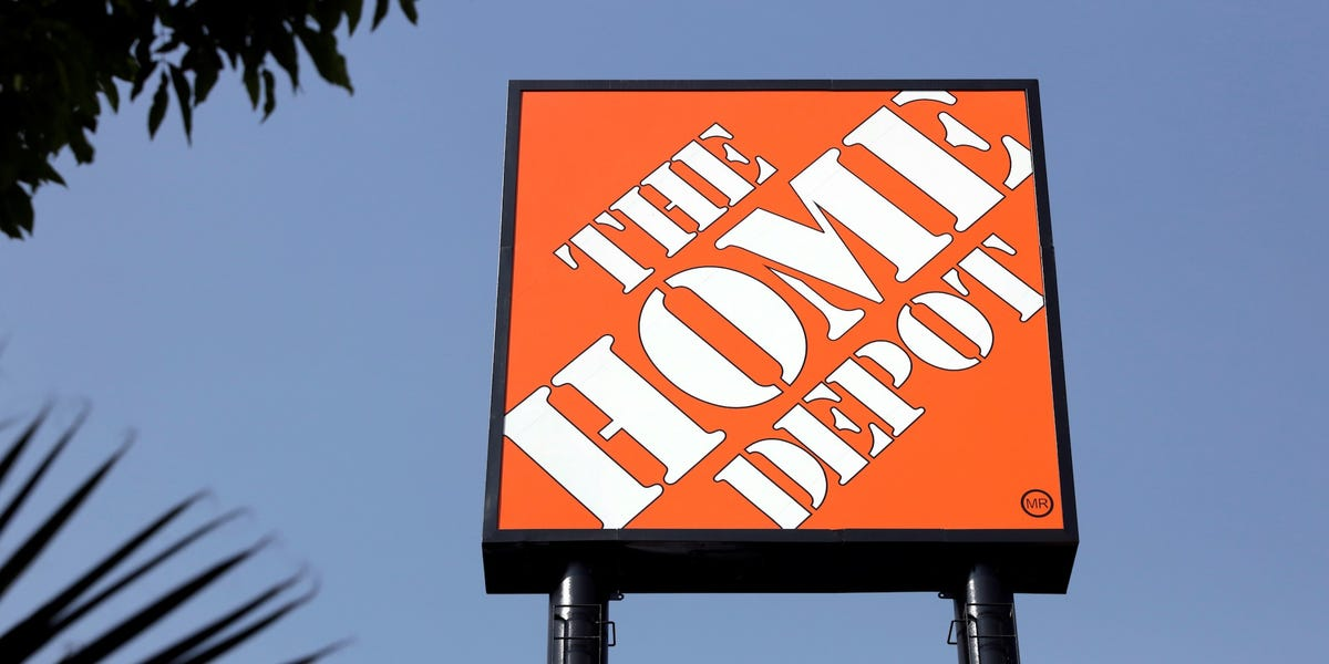 Home Depot changes rope sales policy after nooses found in stores – Business Insider – Business Insider