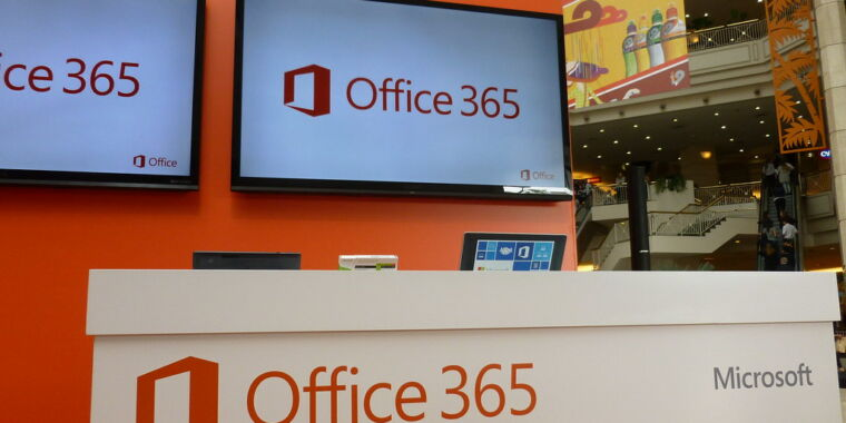 Microsoft neuters Office 365 account attacks that used clever ruse – Ars Technica