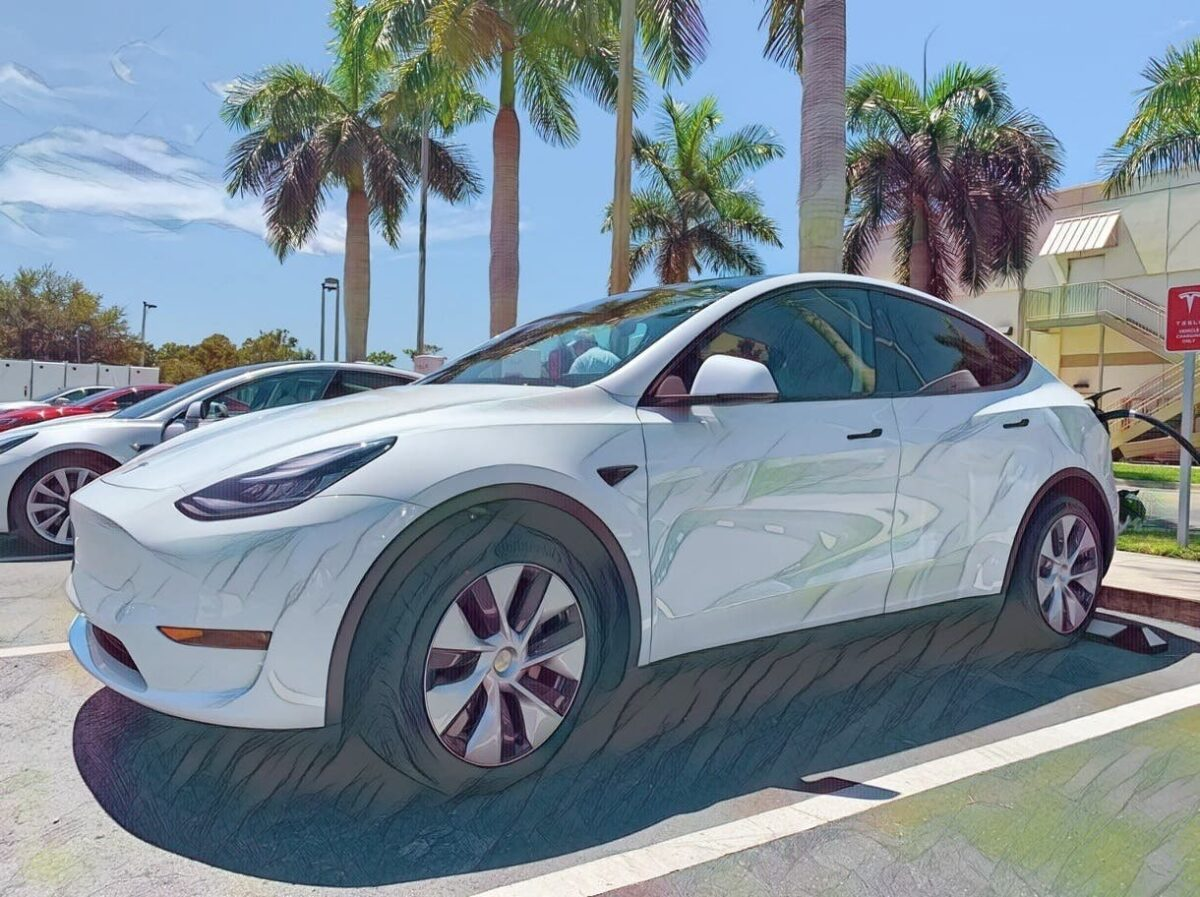 Is Elon Musk Wrong About An Under-250-Mile Range Model Y? – CleanTechnica