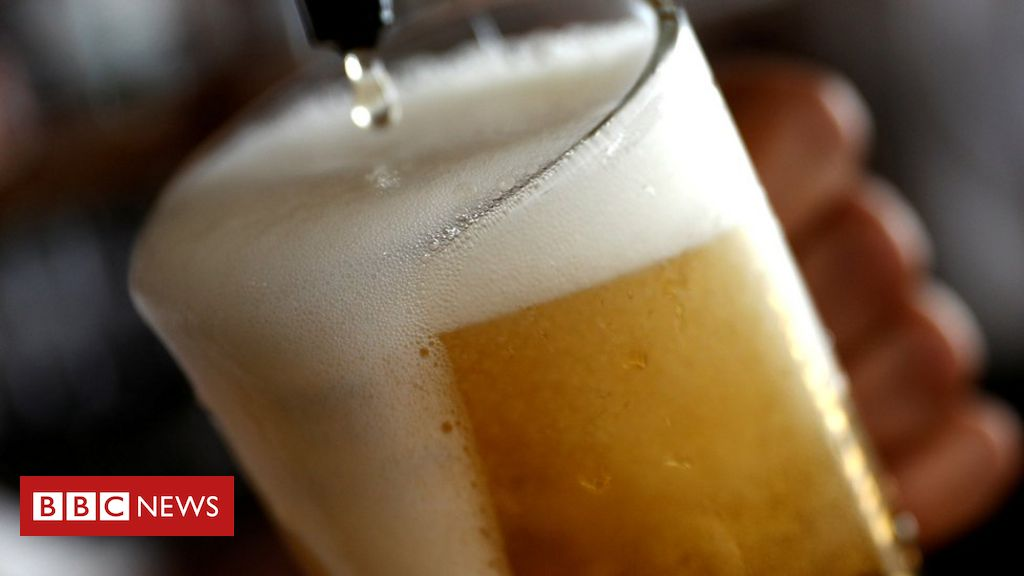 Canada brewery apologises for beer named 'pubic hair' in Maori – BBC News