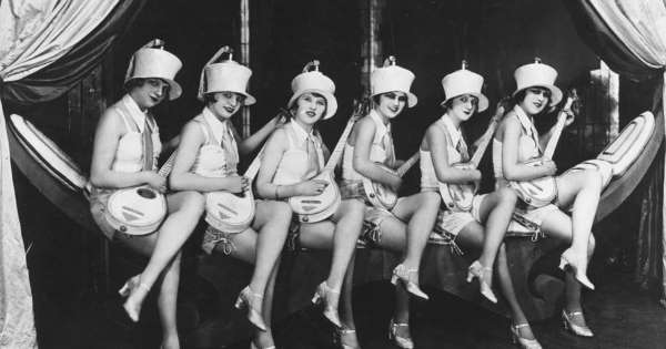 Stocks could be melting up like they did in the Roaring '20s, strategist says — we all know what happened next – MSN Money