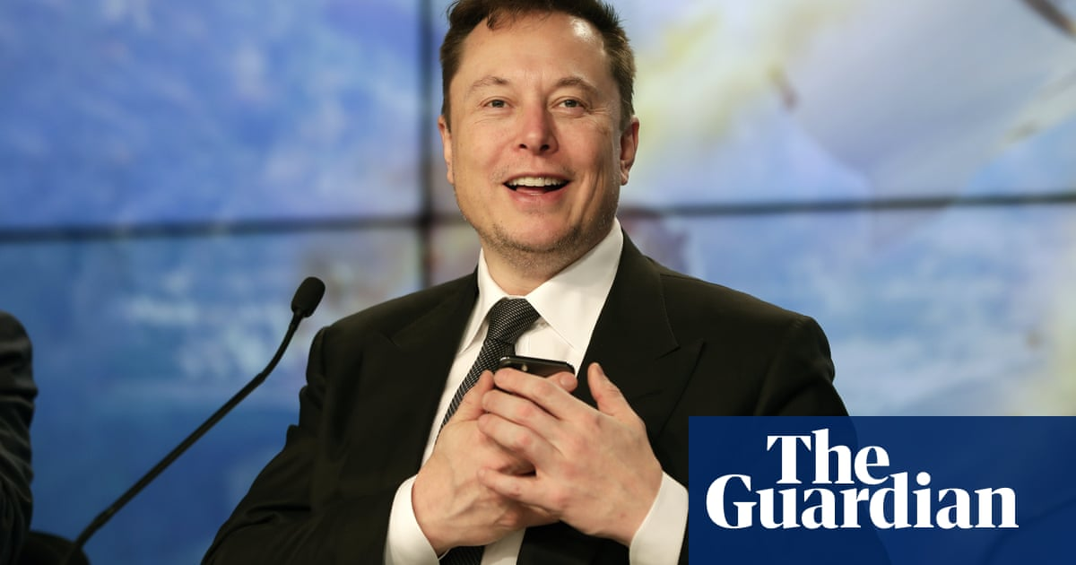 Neuralink: Elon Musk unveils pig he claims has computer implant in brain – The Guardian