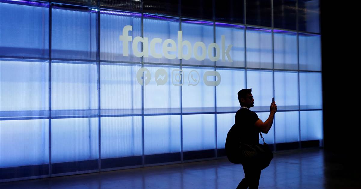Facebook threatens to block news in Australia if regulations are enacted – NBC News