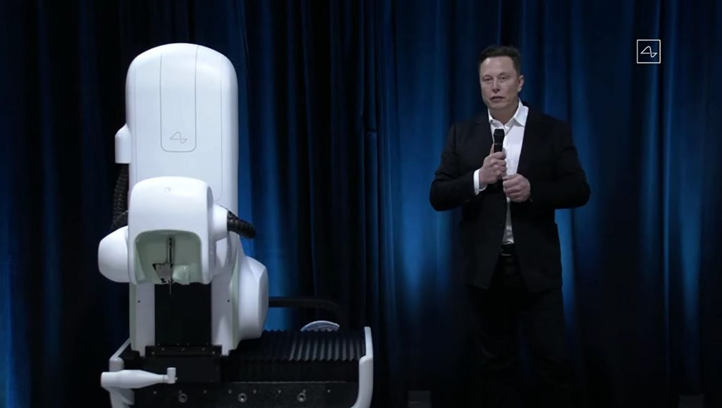Elon Musk's Neuralink and what it means for anxiety and depression – Teslarati