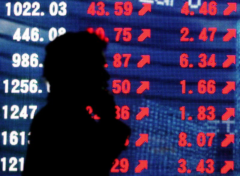 Asian shares set to rise as recovery comes into focus – Investing.com