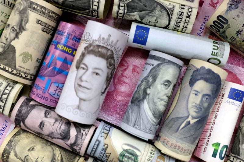 Dollar bides time ahead of ECB, Brexit woes hit sterling – Investing.com