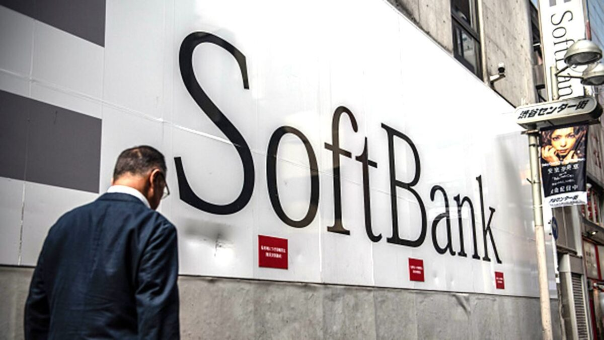SoftBank sheds $15B on US tech stock rout – Fox Business