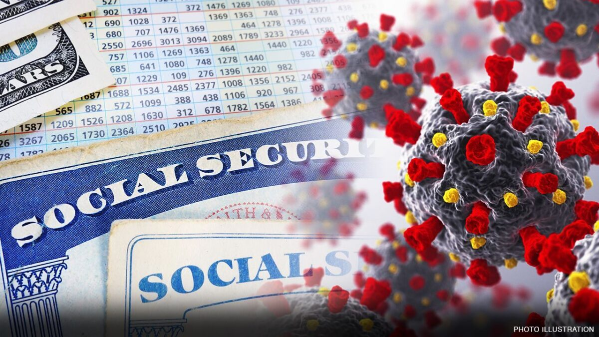 Social Security benefits in 2021: How much your check is likely to increase next year – Fox Business