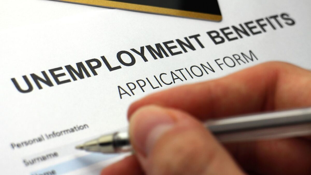 Thousands told to return unemployment overpayment – Fox Business